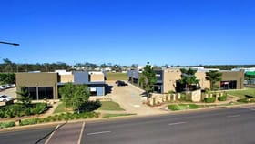 Offices commercial property sold at 4/42-44 Johanna Boulevard Kensington QLD 4670