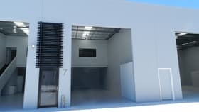 Industrial / Warehouse commercial property sold at 7/14 Harrington Street Arundel QLD 4214