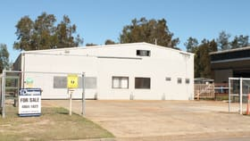 Factory, Warehouse & Industrial commercial property sold at 15 George Road Salamander Bay NSW 2317