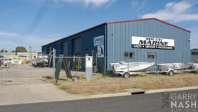 Factory, Warehouse & Industrial commercial property sold at 4A Sinclair Drive Wangaratta VIC 3677