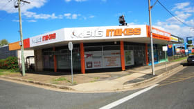 Medical / Consulting commercial property for sale at 158 MUSGRAVE STREET Berserker QLD 4701