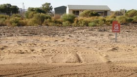 Development / Land commercial property for lease at 6 Lot 66 Ross Street Kalbarri WA 6536