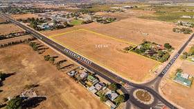 Development / Land commercial property for sale at 836 - 848 Cowra Avenue Irymple VIC 3498