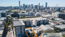 Development / Land commercial property sold at 117 Jane Street West End QLD 4101