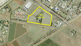 Development / Land commercial property for sale at 208 Mackay Avenue Yoogali NSW 2680