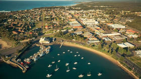 Shop & Retail commercial property for sale at Princes Highway Ulladulla NSW 2539