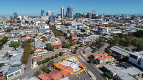 Development / Land commercial property for sale at 38-44 Brisbane Street Perth WA 6000