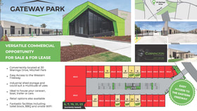 Showrooms / Bulky Goods commercial property for sale at Lot 1-28/30 Waringa Drive Mitchell Park VIC 3355