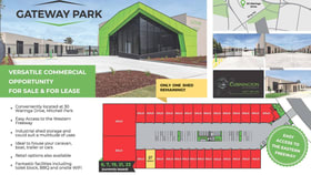 Offices commercial property for sale at Lot 1-28/30 Waringa Drive Mitchell Park VIC 3355