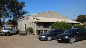Factory, Warehouse & Industrial commercial property sold at 45-49 Richardson Street Wingham NSW 2429