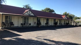 Hotel, Motel, Pub & Leisure commercial property for sale at 19 Castlereagh Street Gilgandra NSW 2827