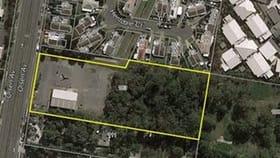 Development / Land commercial property for sale at 103 OLSEN AVE Parkwood QLD 4214