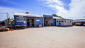 Industrial / Warehouse commercial property for sale at 4 Barnes Street Mount Isa QLD 4825