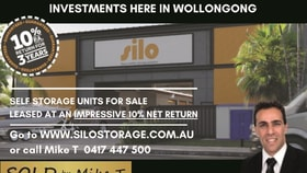 Factory, Warehouse & Industrial commercial property sold at 7/13 Warehouse  Place Berkeley NSW 2506