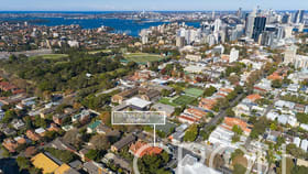 Development / Land commercial property sold at 134 - 136  Falcon Street Crows Nest NSW 2065