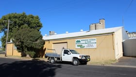Factory, Warehouse & Industrial commercial property for sale at 397 Gosport Street Moree NSW 2400