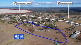 Development / Land commercial property for sale at 41 Blaxland Avenue Luddenham NSW 2745