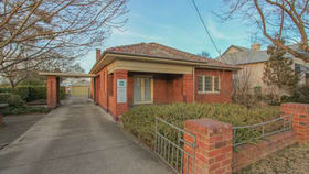 Medical / Consulting commercial property sold at 127 Keppel Street Bathurst NSW 2795