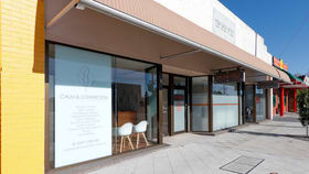 Shop & Retail commercial property sold at 64 Macarthur Street Sale VIC 3850