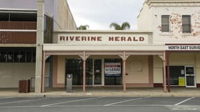 Showrooms / Bulky Goods commercial property for sale at 268-270 Hare  Street Echuca VIC 3564