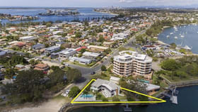 Development / Land commercial property for sale at Paradise Point QLD 4216