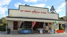 Shop & Retail commercial property for sale at 84 Heusman Street Mount Perry QLD 4671