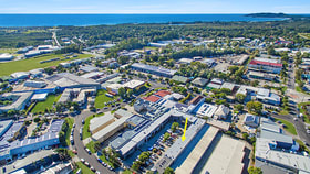 Factory, Warehouse & Industrial commercial property sold at 3/12 Tasman Way Byron Bay NSW 2481