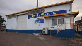Factory, Warehouse & Industrial commercial property sold at 5 Flower Street Mount Isa QLD 4825