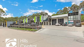 Industrial / Warehouse commercial property for sale at 17/242 New Line Road Dural NSW 2158