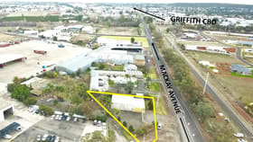 Showrooms / Bulky Goods commercial property for sale at 74 Mackay Avenue Yoogali NSW 2680