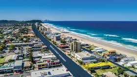 Development / Land commercial property for sale at 1079 Gold Coast Highway Palm Beach QLD 4221