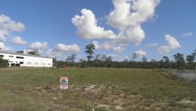Industrial / Warehouse commercial property for sale at Maryborough West QLD 4650