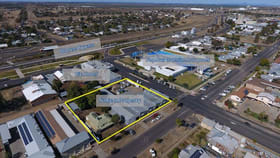 Shop & Retail commercial property for sale at 318-322 Warialda street Moree NSW 2400
