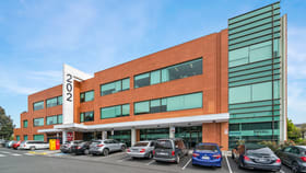 Offices commercial property sold at 122/202 Jells  Road Wheelers Hill VIC 3150