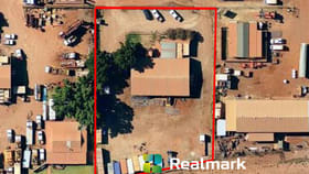 Factory, Warehouse & Industrial commercial property sold at 59 Laver Street Newman WA 6753