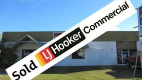Factory, Warehouse & Industrial commercial property sold at 8 Lawson Crescent Coffs Harbour NSW 2450