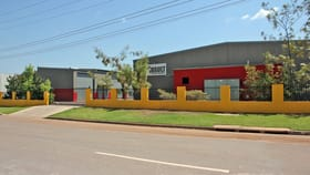 Factory, Warehouse & Industrial commercial property sold at 3/6 Willes Road Berrimah NT 0828