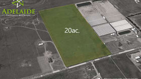 Rural / Farming commercial property for sale at Lot 25 Bailey Road West Two Wells SA 5501