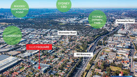 Showrooms / Bulky Goods commercial property for sale at Shop 129 79-87 Beaconsfield Street Silverwater NSW 2128