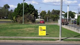 Factory, Warehouse & Industrial commercial property for sale at 21 Gladstone Road Allenstown QLD 4700