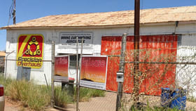 Industrial / Warehouse commercial property for sale at 37 Old Mica Creek Road Mount Isa QLD 4825