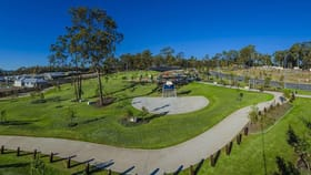 Development / Land commercial property for sale at Park Ridge QLD 4125