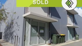 Factory, Warehouse & Industrial commercial property sold at 45/83 Mell Road Spearwood WA 6163