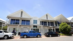 Offices commercial property sold at Level 1 Unit 11, 13 & 21/54 Marina Boulevard Larrakeyah NT 0820