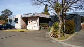 Factory, Warehouse & Industrial commercial property for sale at 5-15 Loftus Street Bowral NSW 2576