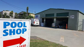 Factory, Warehouse & Industrial commercial property sold at 122 EAGLE STREET Redbank Plains QLD 4301
