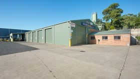 Factory, Warehouse & Industrial commercial property sold at Hopkins Place Narooma NSW 2546