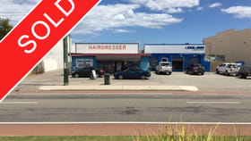 Factory, Warehouse & Industrial commercial property sold at 77 Norma Rd Myaree WA 6154