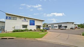 Factory, Warehouse & Industrial commercial property sold at Unit 4/10 Aristos Place Winnellie NT 0820