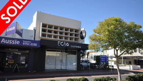 Shop & Retail commercial property sold at 105 Queen Street Busselton WA 6280